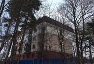 Прокуроры запретили петербургскому застройщику брать деньги с дольщиков