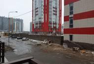 Дольщики «Ленинского парка» потребовали разбить рядом с долгостроем сквер