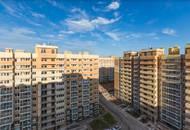 В Янино завершили строительство жилого комплекса