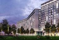 ЛСР начала продажу квартир во втором доме ЖК «Морская набережная»