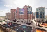 В последние два месяца на кадастровый учет поставлены две тысячи квартир в долгостроях «Urban Group»