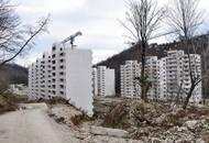 В столице возобновят стройку объекта с 15-летней историей