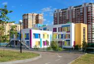 Городской бюджет пообещал жителям Новой Москвы пять детских садов в 2019 году