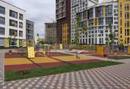 В Коммунарке построили школу для 1100 детей
