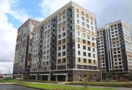 «Испанские кварталы» Новой Москвы пополнились шестью новыми домами