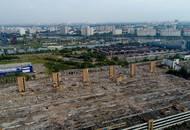 Участок московского завода «ЗИЛ» выставлен на продажу