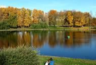 К 2035 году в Новой Москве появится почти сотня благоустроенных парков
