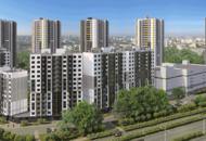 В продажу выведен новый жилой комплекс в Приморском районе
