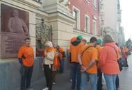 Дольщикам двух столичных долгостроев отказали в праве на митинг