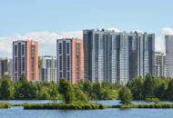 Реально ли купить квартиру с видом на Петербург за 25 тысяч в месяц?