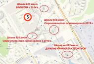 Приморский район — зона отчуждения знаний: петербуржцы создали видеообращение к застройщикам