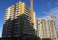 «Дальпитерстрой» в очередной раз перенёс сдачу жилого дома в Ленсоветовском