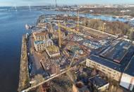 Эксперты назвали лучшие и худшие новостройки бизнес-класса в Петербурге