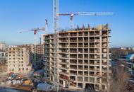 Компания «Мегалит» получила продление разрешения на строительство ЖК «Дом на Львовской»