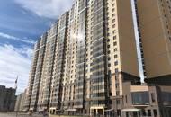 В ЖК «Цивилизация» сданы четыре новых дома