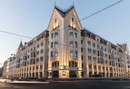 Количество элитных квартир в Петербурге рухнуло до пятилетнего минимума