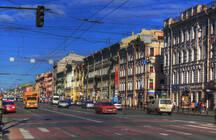 Санкт-Петербург начал реализацию проекта «Умный город»