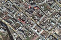 Бывший топ-менеджер «ЛСР» построит новый ЖК в Петроградском районе