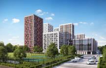 «Мангазея Девелопмент» объявила о старте продаж квартир с отделкой в ЖК «Ты и Я»