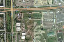 В Московском районе возведут около 240 тысяч квадратных метров жилья