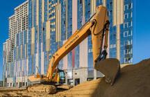 Tekta Group объявила об окончании основных строительных работ в ЖК «Маяковский»