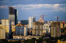 Эксперты: ипотека без первоначального взноса не пользуется популярностью в Москве