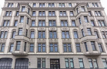 Московские богачи скупают элитную недвижимость