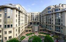 Мировые цены на жильё для обеспеченных стали расти медленнее