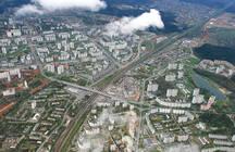 Четверть покупателей жилья в столице выбирают квартиры за пределами МКАД