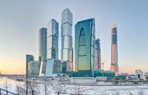 Апартаменты в «Москва-Сити» продолжают дорожать