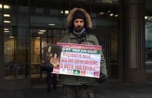 Отчаявшиеся дольщики «Urban Group» идут к Путину