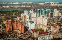 За год квартиры в московских новостройках подорожали на 10,5%