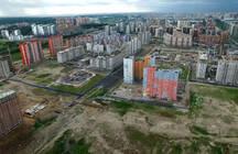 Власти города Мурино теперь смогут сносить незаконные постройки