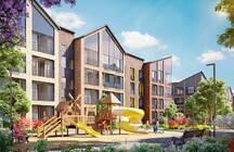 В ЖК миниполисе «Дивное» начались продажи квартир по эскроу-счетам