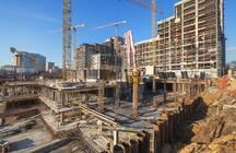 Дорогие московские апартаменты стали ещё дороже