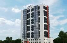 В новом доме ЖК «Десятка» стартовали продажи квартир