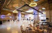 Премию Urban Awards вручат в «Доме Беггровых», построенном 200 лет назад