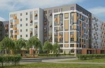 «Гранель» вывел в продажу новый жилой комплекс
