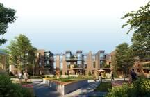 Девелопер  «VEREN GROUP» получил разрешение на строительство нового ЖК в районе Стрельны