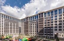 ЖК «Наследие» в Преображенском районе введен в эксплуатацию