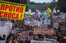 Страны Африки признали российский опыт реновации передовым и стоящим внедрения
