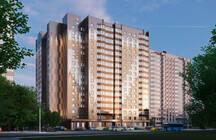В ЖК «Грильяж» стартовало бронирование квартир