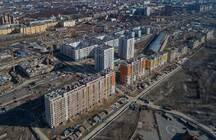 Госстройнадзор выдал разрешение на строительство домов в квартале «Галактика», но не «Эталону ЛенСпецСМУ»