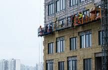 Девелоперы апартаментов установили антирекорд пятилетки