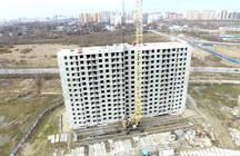 Муринский долгострой может стать третьим проектом строительного гиганта «ПИК» в Петербурге