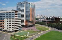 На юге Москвы построят крупный офисный центр для Райффайзенбанка