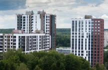 В Северном Бутово сдали новостройку на 561 квартиру