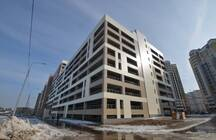 Минстрой: динамика ввода жилья стала положительной