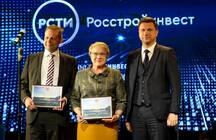 Эксперты наградили лучшие компании на рынке недвижимости Санкт-Петербурга