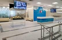 В Московском районе открылся новый офис «Л1»